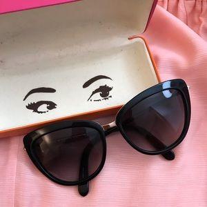 Kate Spade Kandi Sunglasses